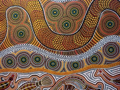 Aboriginal Tradition, Geomythology and the Importance of Place ...